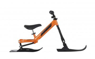 Orange - Ski
