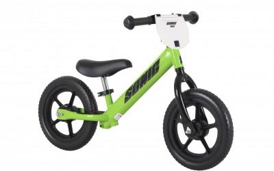 Green - Bike