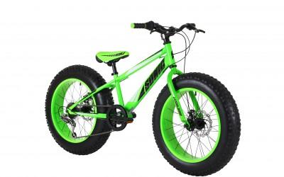 20″ Neon Green